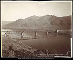 Oregon Short Line Bridge over Snake River, near Huntington, C.R. Savage, Photo..jpg