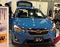 Osaka Motor Show 2015 (394) - Subaru XV 2.0i-L EyeSight (DBA-GP7).JPG