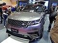 Osaka Motor Show 2017 (247) - Land Rover RANGE ROVER VELAR FIRST EDITION (CBA-LY3VA).jpg