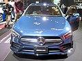 Osaka Motor Show 2019 (282) - Mercedes-AMG A 35 4MATIC Edition 1 (W177).jpg