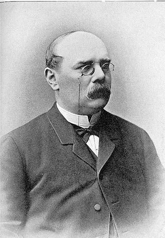 Robert Themptander - Image: Oscar Robert Themptander (from Hildebrand, Sveriges historia)