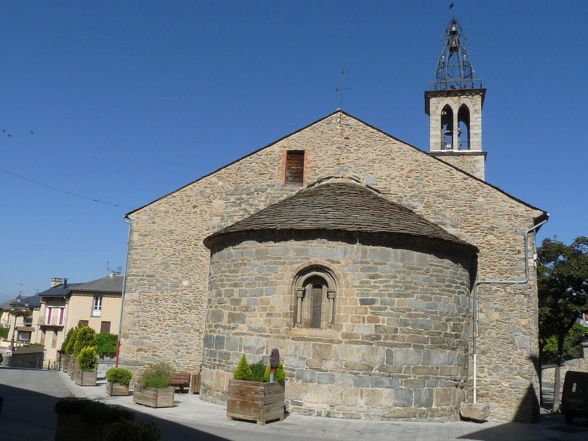 Glise saint pierre d 39 oss ja wikip dia - Osseja francia ...