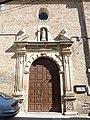 Osso de Cinca - Iglesia de Santa Margarita - Portada.jpg
