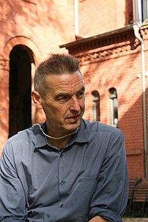 Otto Scharmer economist