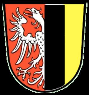 Ottobeuren - Image: Ottobeuren wappen