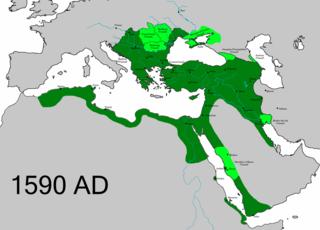Treaty of Constantinople (1590) Treaty between the Ottoman Empire and the Safavid Empire