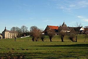 Valkenburg aan de Geul - The village of Oud-Valkenburg