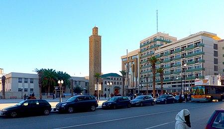 المغرب وجدة