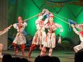 Oulan-Bator .- Théâtre National concert de Musique chants et danses mongoles (7).JPG