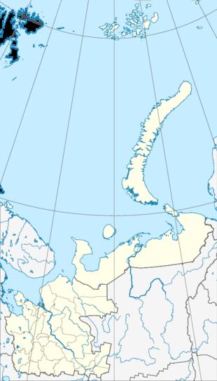 Северодвинск (Архангельская