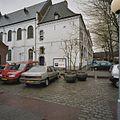 Overzicht, gedeelte van zijgevel - Maastricht - 20364821 - RCE.jpg
