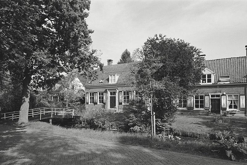 date 2000 Utrechtse Heuvelrug