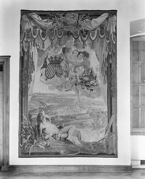 File:Overzicht schilderij in bezit van Slot Merode - Stein - 20397148 - RCE.jpg