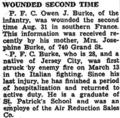 Owen J. Burke (1915-1984) in the Jersey Journal on Saturday, November 18, 1944.png