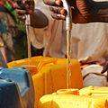 Oxfam is providing clean drinking water in Mingkamen (12451954704).jpg