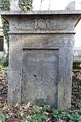 Tomb of Collet-Descotils