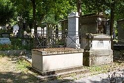 Tomb of Villard
