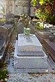 Père-Lachaise - Division 88 - Obréjan 01.jpg