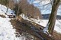 Pörtschach Winklern Quellweg Quelle und altes Bienenhaus 14012021 0376.jpg