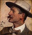 P.S. Krøyer - Hans Gyde Petersen - Google Art Project.jpg