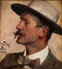P.S. Krøyer - Hans Gyde Petersen - Google Art Project.jpg