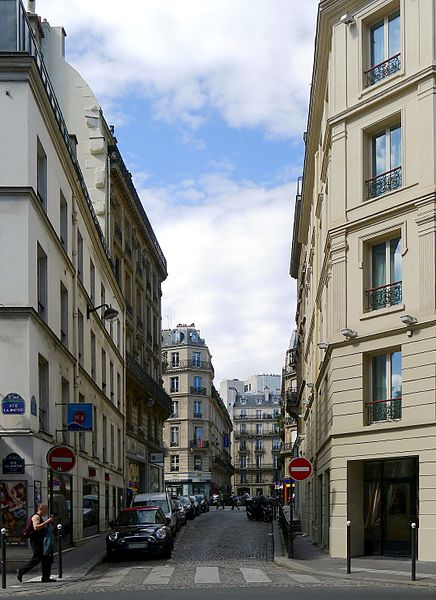 Fichier:P1040349 Paris VIII rue Roy rwk.JPG