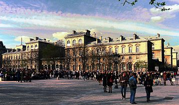 Haussmanns Renovation Of Paris Wikipedia