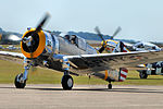 P36 Curtiss Hawk - Flying Legends Duxford 2015 (19575122472).jpg