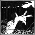 P545, Idler magazine 1898--Aubrey Beardsley.png