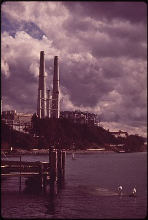 PACIFIC GAS AND ELECTRIC PLANT - NARA - 544956