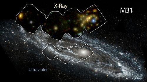 X-ray astronomy - Wikipedia