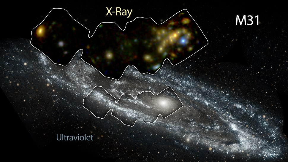PIA20061 - Andromeda in High-Energy X-rays, Figure 1