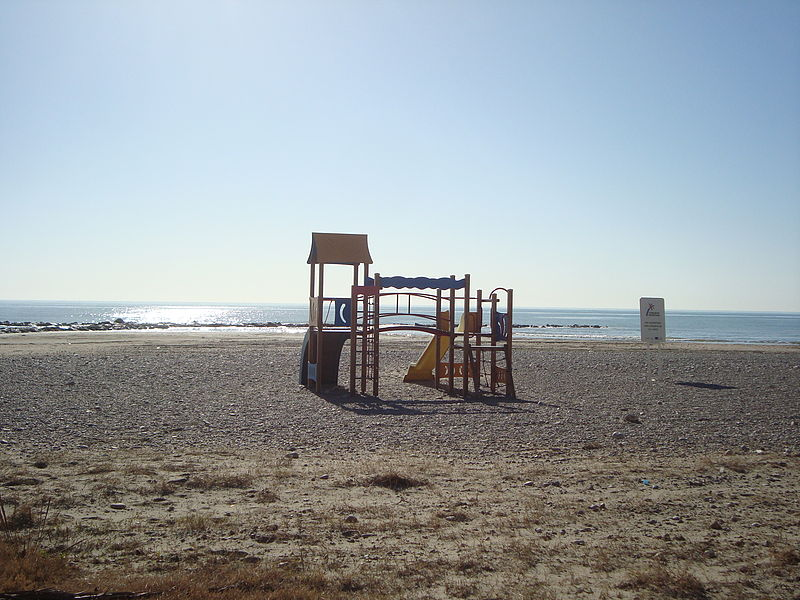File:PLAYA NORTE DE TORRENOSTRA-TORREBLANCA.JPG