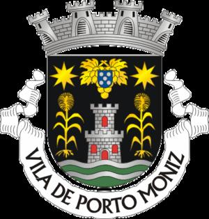 Porto Moniz - Image: PMZ