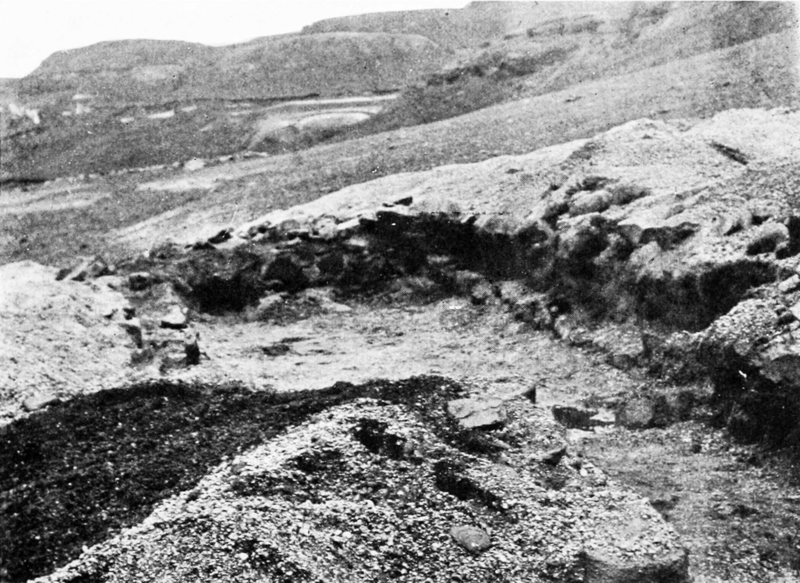 PSM V56 D0177 Ancient icelandic wall with turf between stones.png