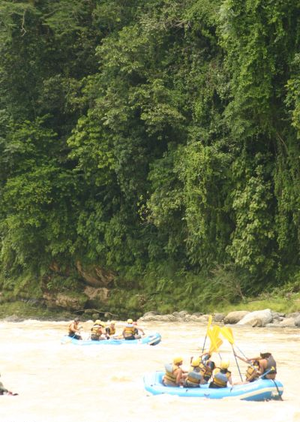 Pacuare River - Pacuare River