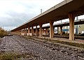 Paduli sul Calore railway station.jpg