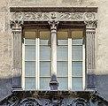 Palazzo Calzaveglia Brunori ingresso Via Dante Brescia.jpg