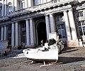 Palazzo Ducale (Genova) particolare di gozzo su uscita Piazza G.Matteotti img 3.jpg