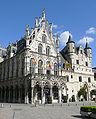 Paleis van de Grote raad en belfort te Mechelen.jpg