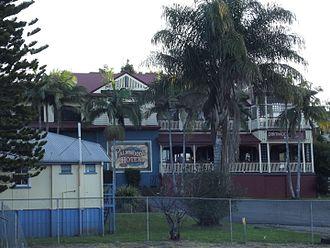 Palmwoods, Queensland - Palmwoods Hotel