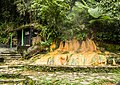 Pancuran Tujuh, near Baturraden, Purwokerto 2015-03-23 01.jpg