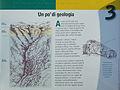 Pannello su geologia e coppelle Castello Quart.jpg