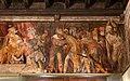 Paolo Farinati, storie di ester, 1587, 26.jpg
