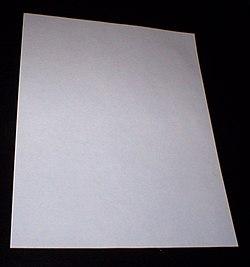 A4 Paperi Koko