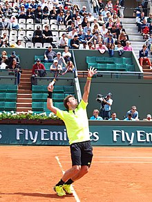 101b24bf217c Wawrinka at 2016 French Open