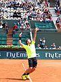 Paris-FR-75-open de tennis-25-5-16-Roland Garros-Stanislas Wawrinka-02.jpg