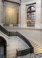 Paris - Palais-Royal - Conseil d'Etat - Escalier d'honneur -5.JPG