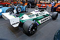 Paris - Retromobile 2014 - Williams FW07C-D - 1981 - 006.jpg