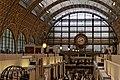 Paris - Usée d'Orsay - PA00088689 - le hall - 001.jpg